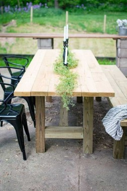 Superb Diy Projects Furniture Tables Ideas For Dining Rooms 28