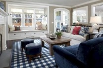 Superb Warm Family Room Design Ideas For This Winter 13