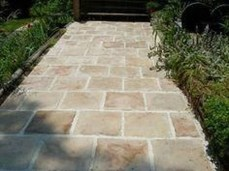 Unordinary Diy Pavement Molds Ideas For Garden Pathway To Try 14