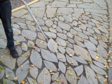 Unordinary Diy Pavement Molds Ideas For Garden Pathway To Try 19