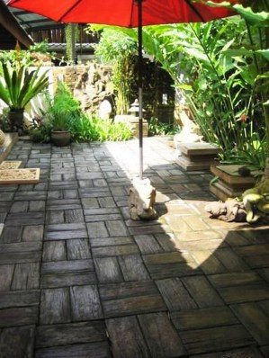 Unordinary Diy Pavement Molds Ideas For Garden Pathway To Try 43