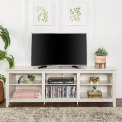 Unordinary Tv Stand Design Ideas For Small Living Room 03