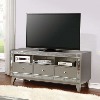 Unordinary Tv Stand Design Ideas For Small Living Room 07
