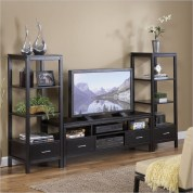 Unordinary Tv Stand Design Ideas For Small Living Room 18