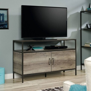 Unordinary Tv Stand Design Ideas For Small Living Room 21
