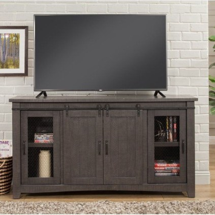 Unordinary Tv Stand Design Ideas For Small Living Room 24
