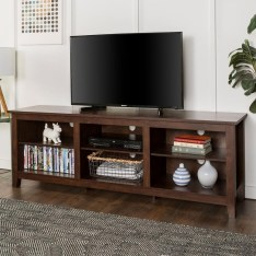 Unordinary Tv Stand Design Ideas For Small Living Room 33