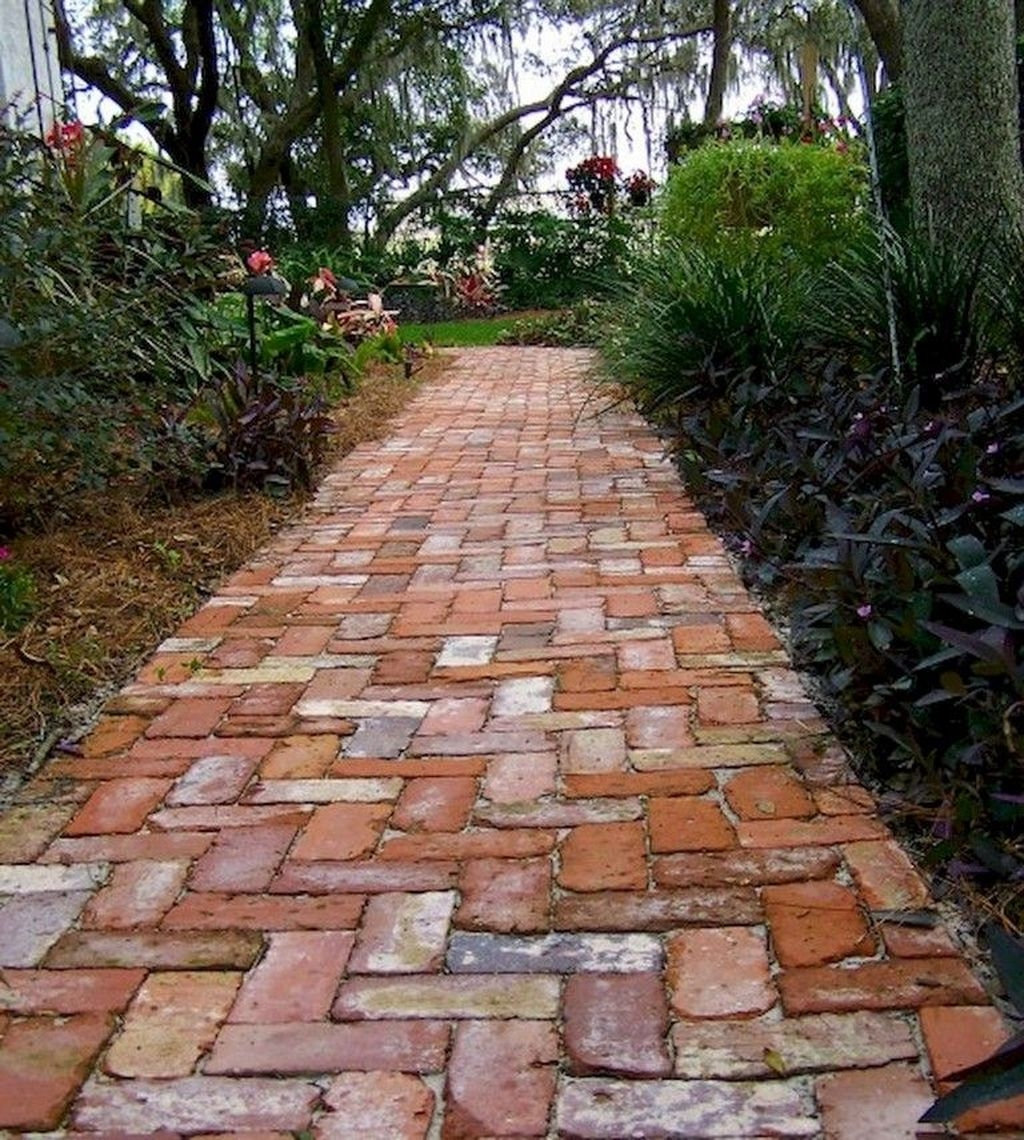 Unusual Garden Path Design Ideas On A Budget To Try Now 07