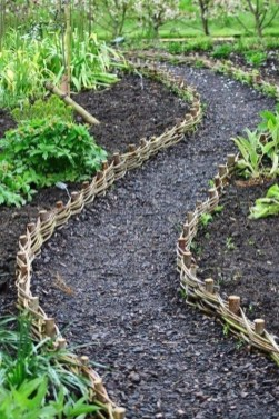 Unusual Garden Path Design Ideas On A Budget To Try Now 08