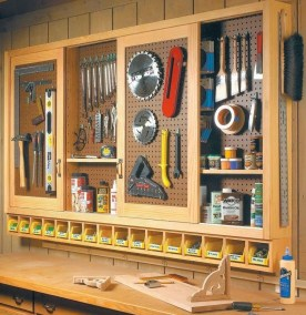 Unusual Stuff Organizing Ideas For Garage Storage To Try 03
