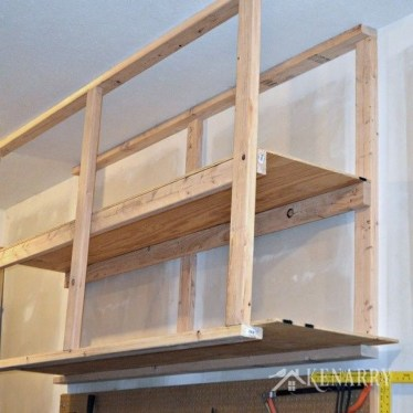 Unusual Stuff Organizing Ideas For Garage Storage To Try 24