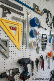 Unusual Stuff Organizing Ideas For Garage Storage To Try 28
