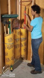 Unusual Stuff Organizing Ideas For Garage Storage To Try 31