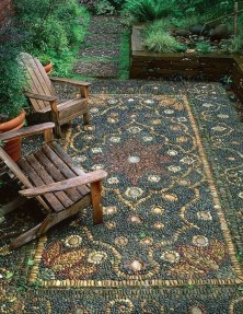 Amazing Diy Mosaic Decorations Ideas To Inspire Your Own Garden 14