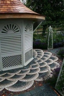 Amazing Diy Mosaic Decorations Ideas To Inspire Your Own Garden 32