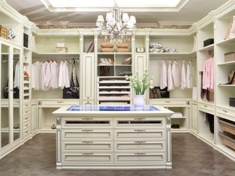 Attractive Dressing Room Design Ideas For Inspiration 03