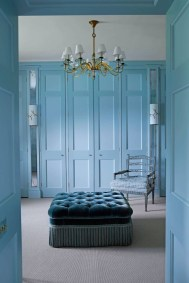 Attractive Dressing Room Design Ideas For Inspiration 27