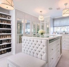 Attractive Dressing Room Design Ideas For Inspiration 32