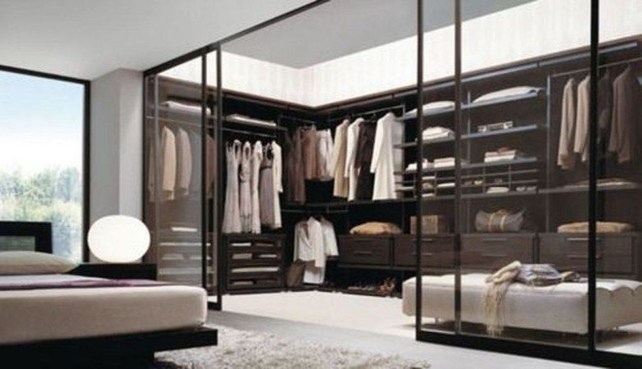 Attractive Dressing Room Design Ideas For Inspiration 48