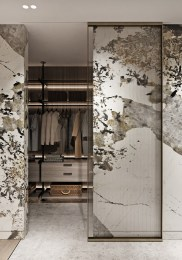 Attractive Dressing Room Design Ideas For Inspiration 49