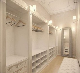 Attractive Dressing Room Design Ideas For Inspiration 53
