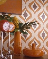 Awesome Retro Wallpaper Decor Ideas To Try 11