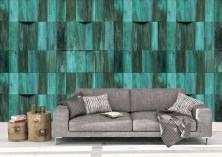 Awesome Retro Wallpaper Decor Ideas To Try 19
