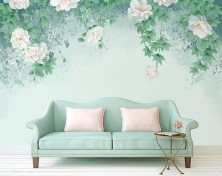 Awesome Retro Wallpaper Decor Ideas To Try 20