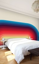 Awesome Retro Wallpaper Decor Ideas To Try 22