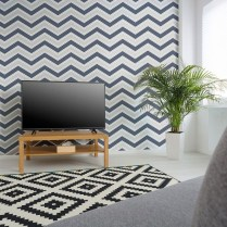 Awesome Retro Wallpaper Decor Ideas To Try 24