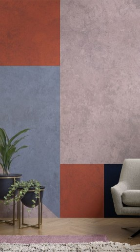 Awesome Retro Wallpaper Decor Ideas To Try 37
