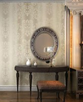 Awesome Retro Wallpaper Decor Ideas To Try 44