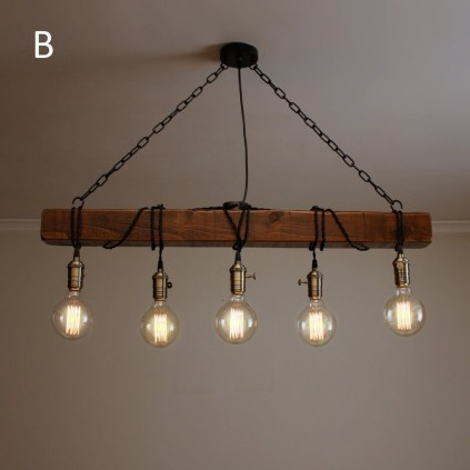 Best Handmade Industrial Lighting Designs Ideas You Can Diy 06