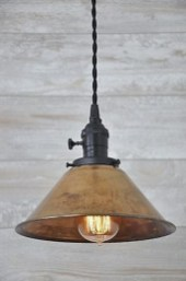 Best Handmade Industrial Lighting Designs Ideas You Can Diy 10