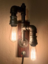 Best Handmade Industrial Lighting Designs Ideas You Can Diy 13