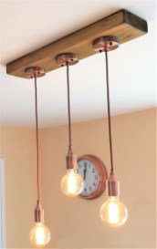 Best Handmade Industrial Lighting Designs Ideas You Can Diy 37