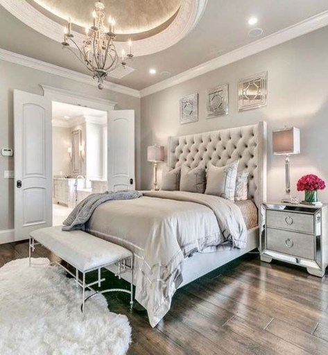 Best Master Bedroom Decor Ideas That Looks Cool 16