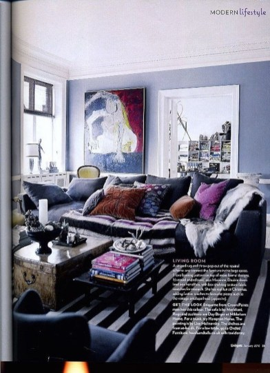 Cozy Masculine Living Room Design Ideas To Try 28