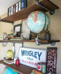 Excellent Teenage Boy Room Décor Ideas For You 04