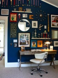 Excellent Teenage Boy Room Décor Ideas For You 05