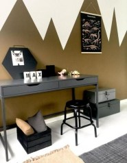 Excellent Teenage Boy Room Décor Ideas For You 44