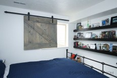 Excellent Teenage Boy Room Décor Ideas For You 51