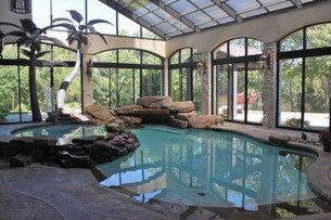 Fantastic Mediterranean Swimming Pool Designs Ideas Out Of Your Dreams 15