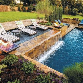 Fantastic Mediterranean Swimming Pool Designs Ideas Out Of Your Dreams 30