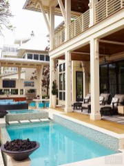 Fantastic Mediterranean Swimming Pool Designs Ideas Out Of Your Dreams 32