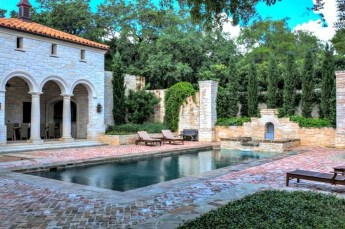 Fantastic Mediterranean Swimming Pool Designs Ideas Out Of Your Dreams 37
