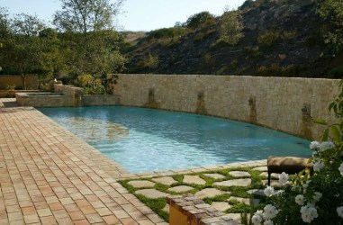 Fantastic Mediterranean Swimming Pool Designs Ideas Out Of Your Dreams 38