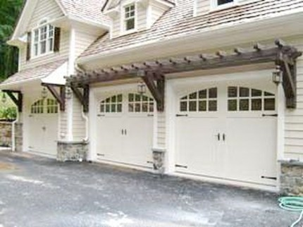 Graceful Car Garage Design Ideas For Your Home 03