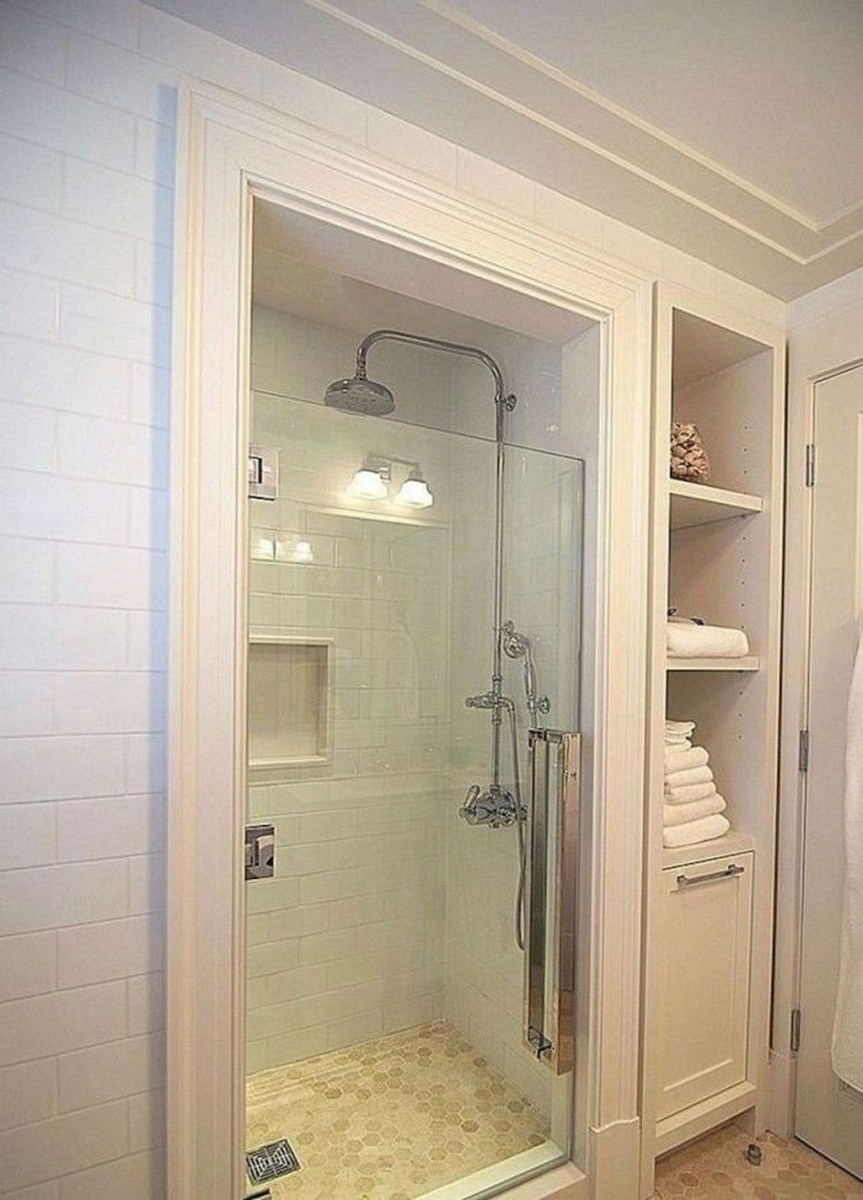 Hottest Small Bathroom Remodel Ideas For Space Saving 04