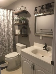 Hottest Small Bathroom Remodel Ideas For Space Saving 06